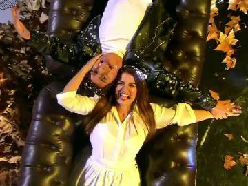 Grandes actuaciones, un invitado de lujo y muchas sorpresas en el Concierto de Año Nuevo de 'Tu cara me suena'