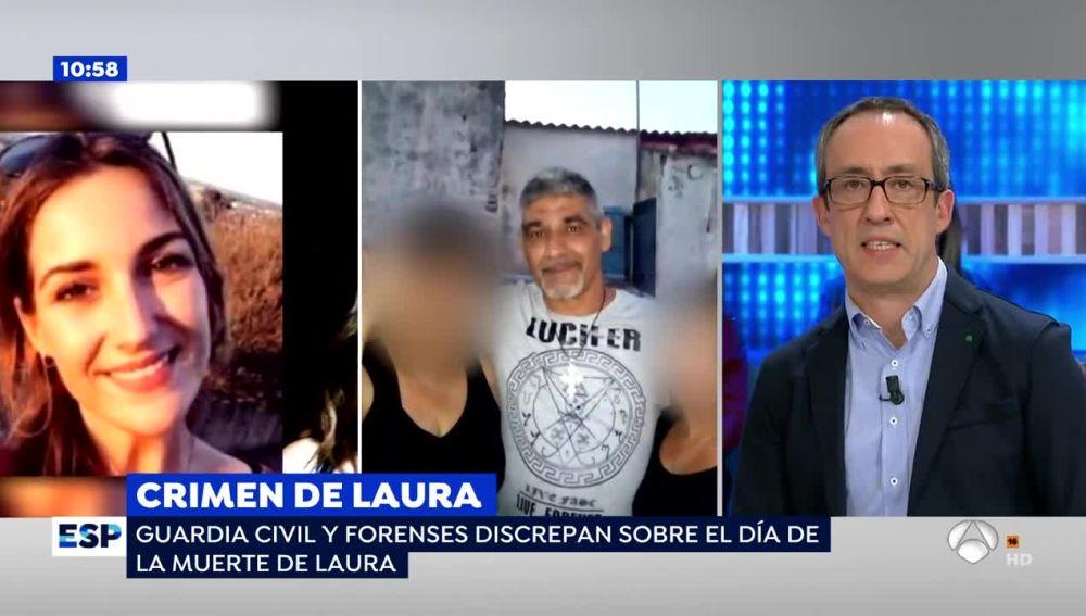 Crimen de Laura Luelmo