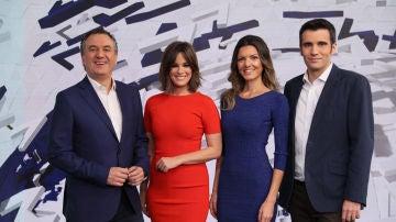 Tu Tiempo Antena 3 - 2018/2019