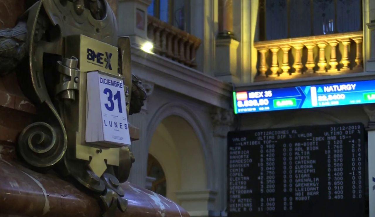 TAE, prima de riesgo.... uno de cada cuatro españoles carecen de conocimientos financieros