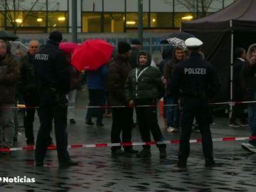 Ataques xenófobos en Berlín: cuatro menores agredidos en los últimos días