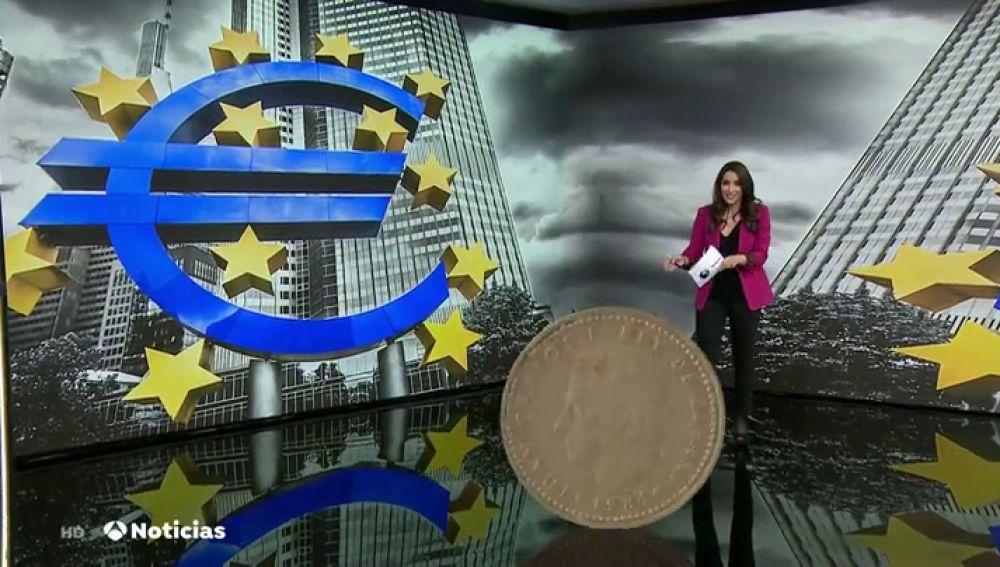 El euro cumple dos décadas