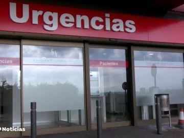 Muere un niño de tres años al atragantarse con una uva en Gijón