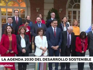 España se compromete a los 17 objetivos de Desarrollo Sostenible que deberá cumplir para 2030