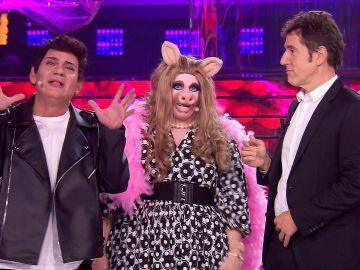 Anabel Alonso y José Corbacho te dan la oportunidad de salir en la semifinal de 'TCMS', ¡descubre aquí cómo!