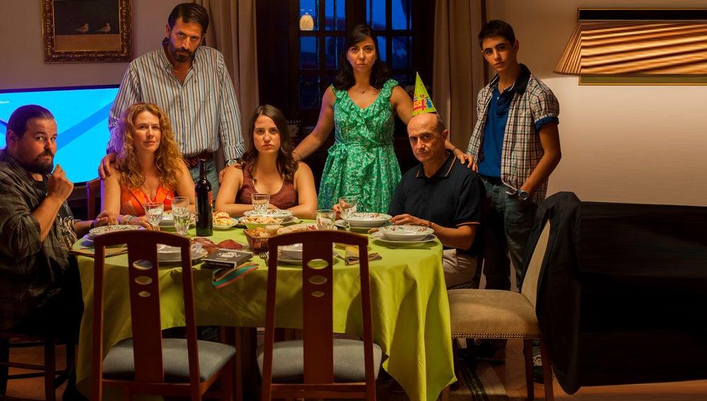 'Matadero', estreno en Antena 3