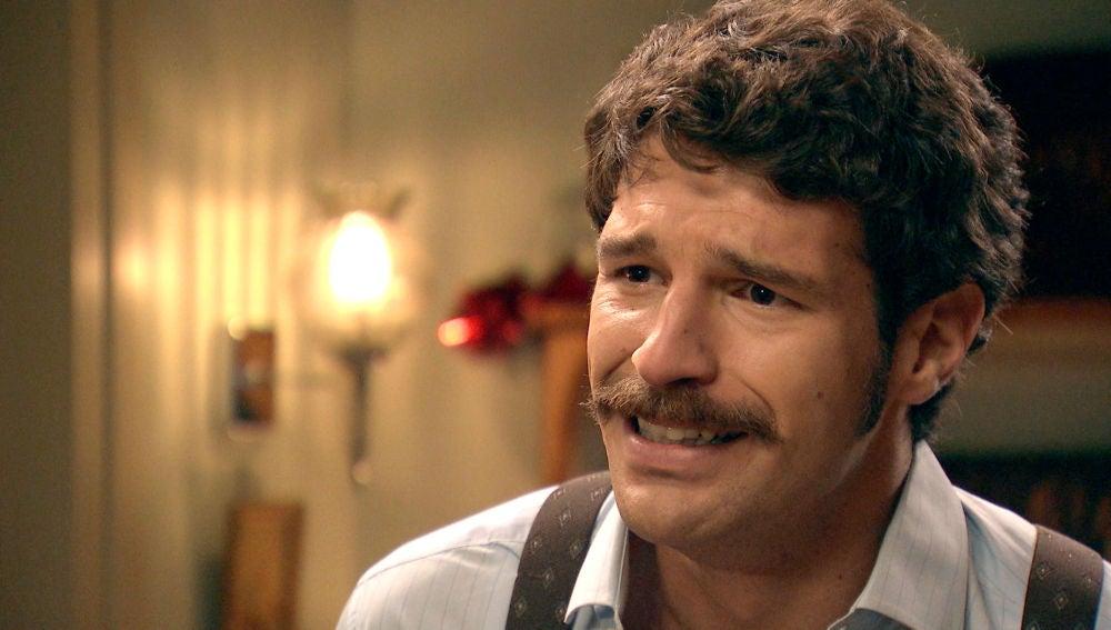 """Carlos pierde el control con Natalia: """"Has despertado mi conciencia, me odio a mí mismo"""""""