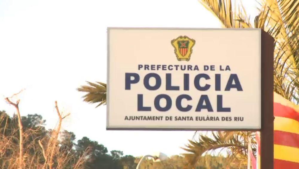 Muere un menor de 14 años atropellado en Santa Eulària de Riu