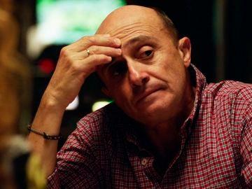 """El próximo miércoles, estreno de 'Matadero' en Antena 3: """"Si Francisco no se hubiera metido en esos chanchullos"""""""