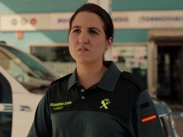 """""""Mi sargento, creo que valgo para algo más que para esto"""", 'Matadero', el próximo miércoles estreno en Antena 3"""