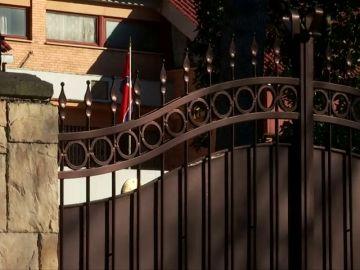 El embajador de Corea del Norte en Italia en paradero desconocido