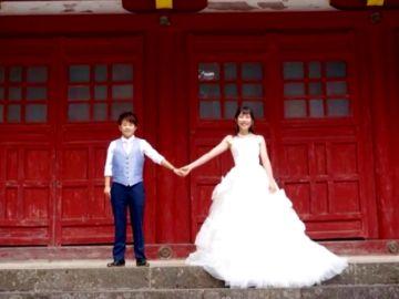 Una pareja de lesbianas japonesas se casará en 26 países al no estar permitido por las leyes niponas