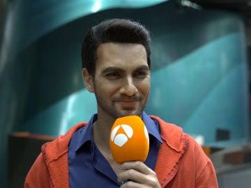 El gran consejo de Fran Dieli a los concursantes de 'Tu cara me suena'