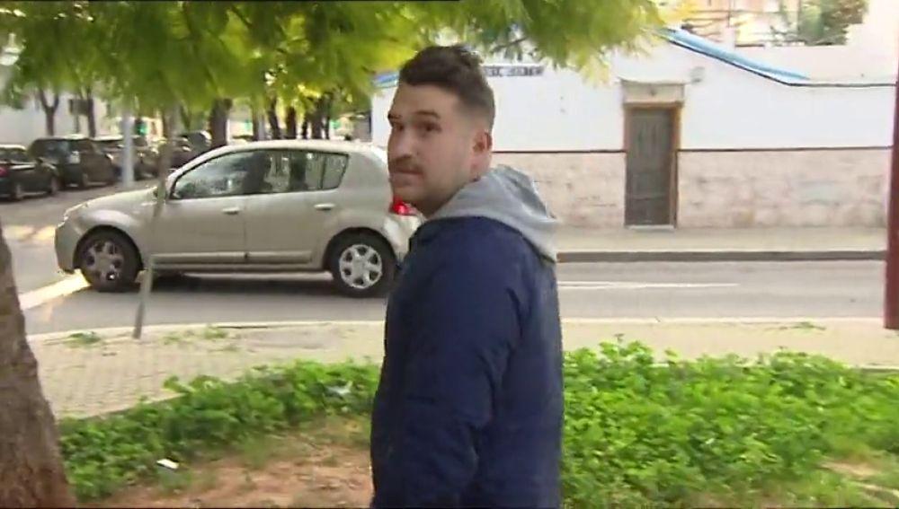 """'El Prenda' se muestra satisfecho con la sentencia de La Manada: """"Es un respiro"""""""