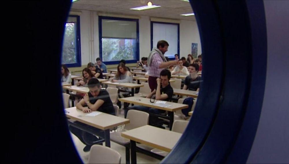 En 2025 un estudiante podrá comenzar una carrera en Madrid, continuarla en Roma y terminarla en París