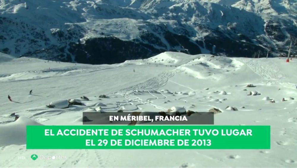 El accidente más mediático y misterioso de la historia: ¿qué ocurrió el 29 de diciembre de 2013 con Schumacher?