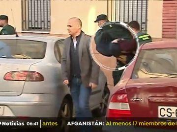 El cinco de enero pasarán a disposición judicial los agresores de Burriana