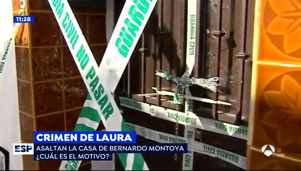 Casa Bernardo Montoya