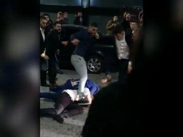 Identificados cuatro de los jóvenes que protagonizaron una brutal pelea en una discoteca de Jaén