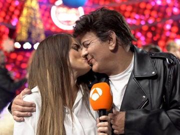 Amaia Romero y Alfred García se sinceran tras su emotiva actuación en 'Tu cara me suena'