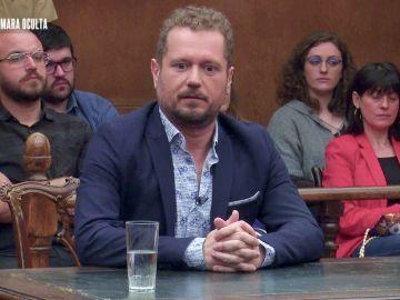 El Monaguillo se enfrenta a un juicio acusado de ladrón