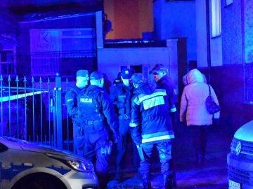 Incendio mortal en un 'escape room' en Polonia