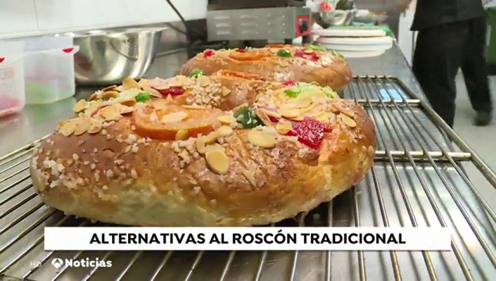 Se espera que se consuman 30 millones de roscones en España esta Navidad