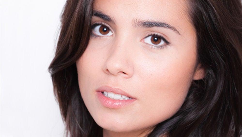 Loreto Mauleón es María en 'El secreto de Puente Viejo'