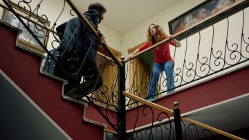 """Almudena descarga toda su ira contra Francisco: """"Voy a hacer todo lo posible para arruinarte la vida"""""""