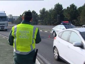 Investigado un camionero que superaba seis veces la tasa de alcoholemia permitida gracias al aviso de su hijo menor de edad