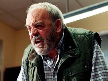 """Salvador amenaza a Francisco: """"Esto no va a quedar así, todavía no sabes quién es Salvador Benito"""""""