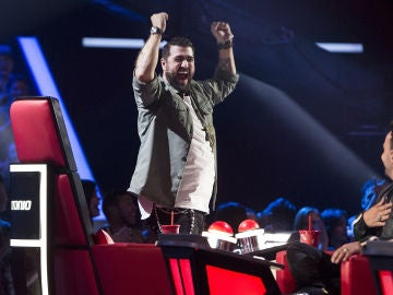 Rock, emoción y nuevas estrellas pisarán el escenario de 'La Voz' en las 'Audiciones a ciegas'