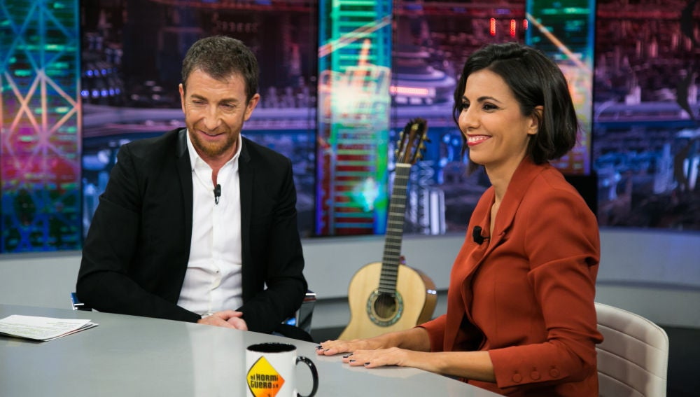 La loca propuesta de Pablo Motos para el primer programa de Ana Pastor en el que estarán Los Javis y Zapatero