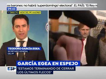 García Egea