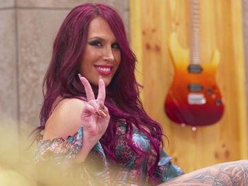VÍDEO: Presentación Rocío Rivera