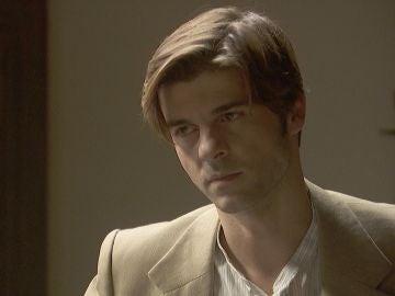 "Gonzalo, a solas con Fernando: ""Será mejor que no haya testigos"""