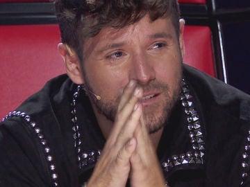 Una segunda noche de emociones en las 'Audiciones a ciegas' de 'La Voz'