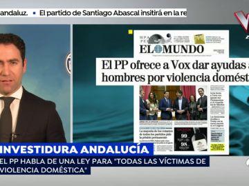 """El PP se abre a """"mejorar"""" la ley de violencia de género en el Congreso, pero critica que se debata en Twitter y televisión"""