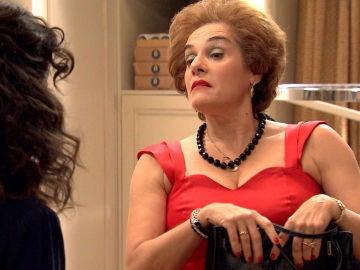 """Benigna deja helada a Amelia: """"Lo nuestro es imposible"""""""