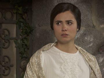 """María está muy decepcionada con Gonzalo: """"Te necesitaba y no estabas"""""""