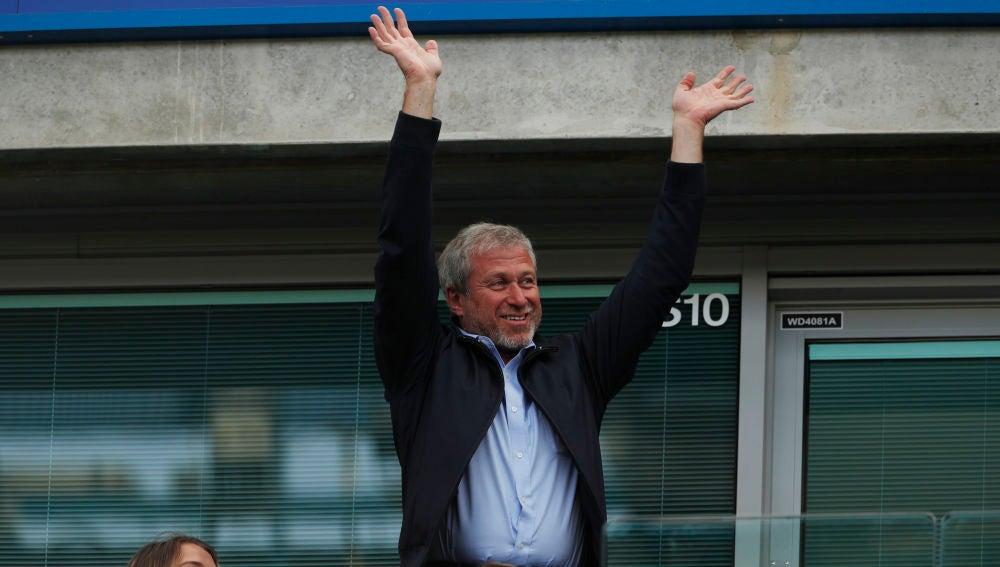 El motivo por el que Abramovich se negó a comprar el Tottenham ...