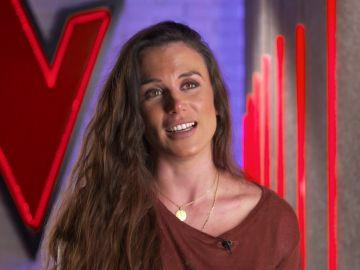 """Lorena Fernández: """"Me siento fuera de juego"""""""