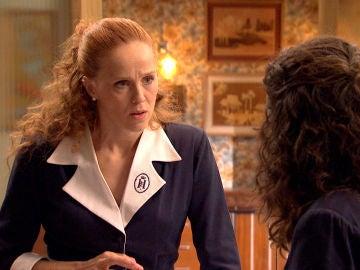 Natalia encuentra la clave para desenmascarar al asesino de Covadonga