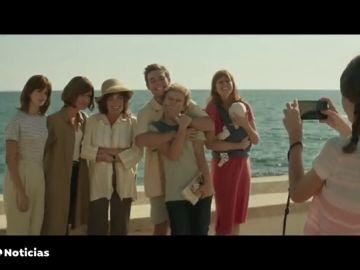 """""""Gente que viene y bah"""": una película con declaración de intenciones"""