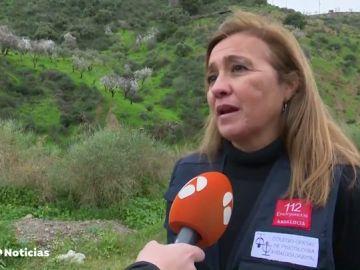 """La vicedecana del Colegio de Psicólogos de Málaga:""""Hay picos de incertidumbre que estamos intentando regular"""""""