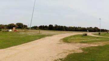 Campo Sevilla