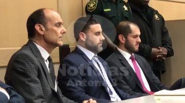 Pablo Ibar, declarado culpable del triple asesinato cometido en Florida en 1994