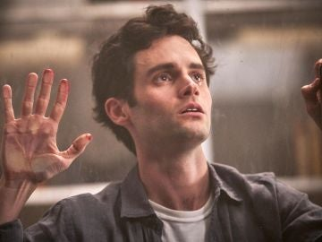 Penn Badgley, Joe en 'You'