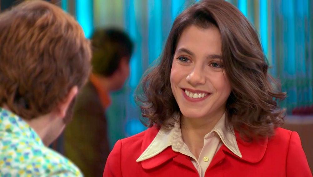 Carolina y Miguel aclaran sus sentimientos tras su inesperado beso