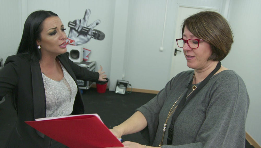 VÍDEO - LA VOZ: Las técnicas que mejoraron la voz de Elena Vargas antes de su actuación en 'La Voz'